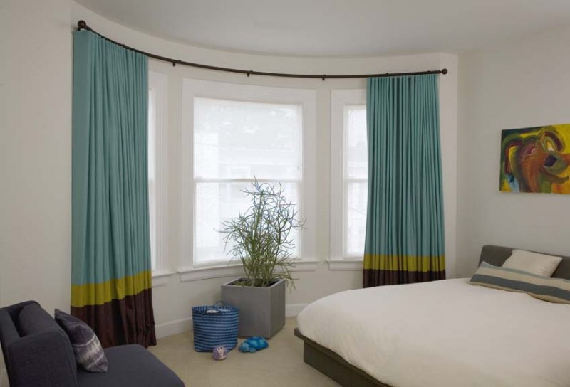 Bedroom Curtains bedroom curtains for kids : Nursery, Children's and Kid's bedroom curtains and accessories ...