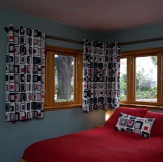 custom curtains kids room1