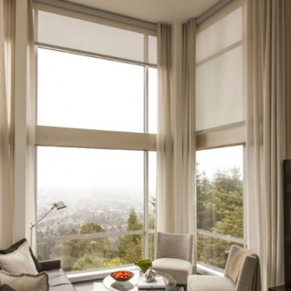 motorized_living_room_curtains_for-oversized-windows