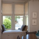 motorized-dining-room-roman-shades