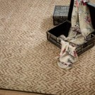 herringbone-rug-brown