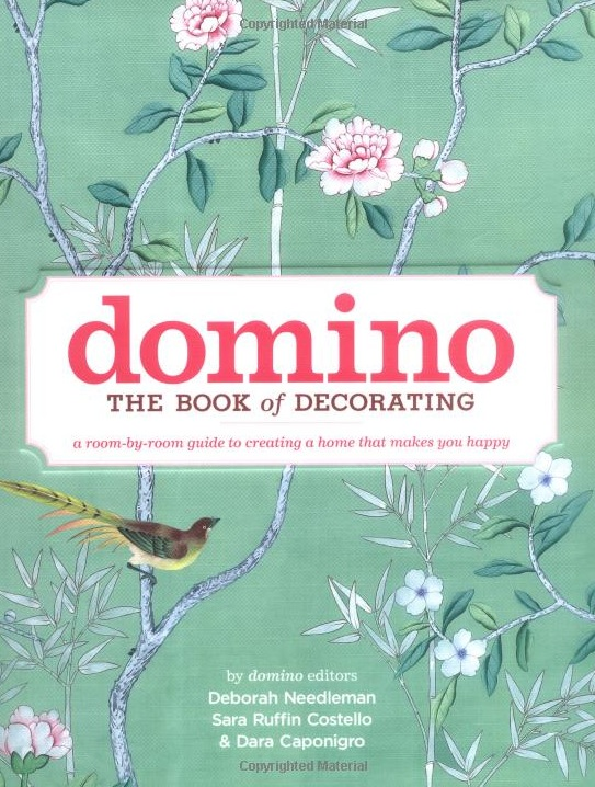 DOMINO-The Book of Decorating