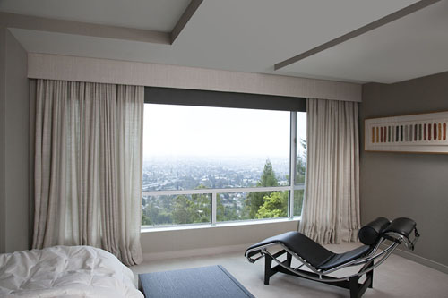 Window Covering Solutions Blackout Shades Stitch Sf